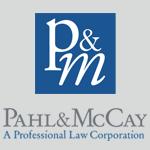 Pahl & McCay Law